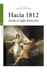 Papel Hacia 1812 Desde El Siglo Ilustrado