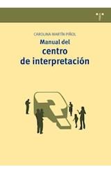 Papel Manual Del Centro De Interpretación