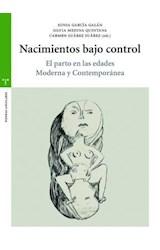 Papel Nacimientos Bajo Control El Parto En Las Edades Moderna Y Contemporánea
