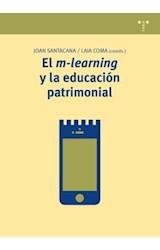 Papel El M-Learning Y La Educación Patrimonial