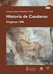Papel Historia De Candamu Origenes-1500