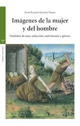 Papel IMAGENES DE LA MUJER Y DEL HOMBRE