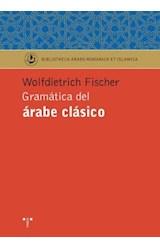 Papel GRAMATICA DEL ARABE CLASICO