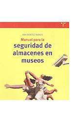 Papel MANUAL PARA LA SEGURIDAD DE ALMACENES EN MUSEOS