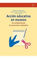Papel ACCION EDUCATIVA EN MUSEOS