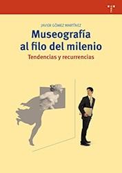 Papel Museografía Al Filo Del Mileno