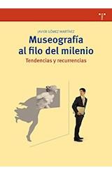Papel MUSEOGRAFIA AL FILO DEL MILENIO