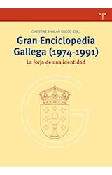Papel GRAN ENCICLOPEDIA GALLEGA (1974-1991)