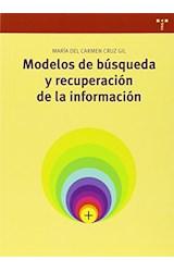 Papel Modelos De Búsqueda Y Recuperación De La Información