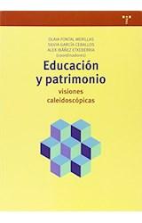 Papel EDUCACION Y PATRIMONIO   VISIONES CALEIDOSCO