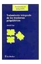 Papel TRATAMIENTO INTEGRADO DE LOS TRASTORNOS PSIQUIATRICOS