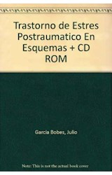 Papel PSIQUIATRIA EN ESQUEMAS, LA (TRASTORNO DE ESTRES POSTRAUMATI