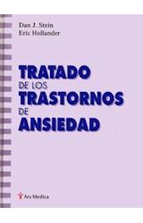 Papel TRATADO DE LOS TRASTORNOS DE ANSIEDAD