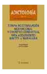 Papel ADICTOLOGIA TERAPIA DE ESTIMULACION MOTIVACIONAL Y COGNITIVO