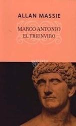 Papel Marco Antonio El Triunivro