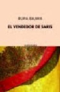 Papel VENDEDOR DE SARIS (COLECCION NARRATIVA 255) (BOLSILLO)