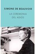 Papel CEREMONIA DEL ADIOS (268)