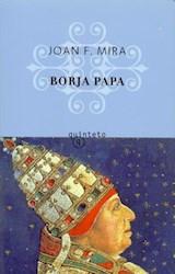 Papel Borja Papa