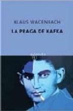 Papel La Praga De Kafka Pk