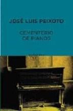 Papel Cementerio De Pianos