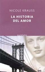 Papel La Historia Del Amor Pk