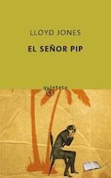 Papel Señor Pip, El