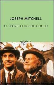 Papel El Secreto De Joe Gould