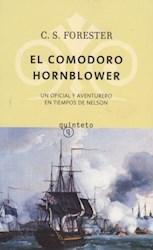 Papel Comodoro Hornblower, El