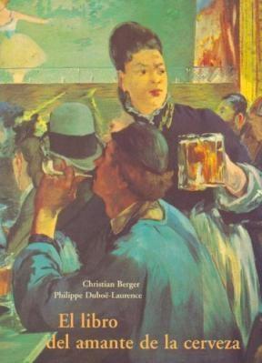 Papel Libro Del Amante De La Cerveza, El