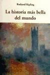 Papel Historia Mas Bella Del Mundo, La