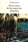 Libro En La Cueva De Los Espectros Infantiles