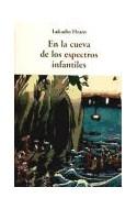 Papel EN LA CUEVA DE LOS ESPECTROS INFANTILES (BOLSILLO)