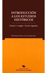 Papel INTRODUCCION A LOS ESTUDIOS HISTORICOS