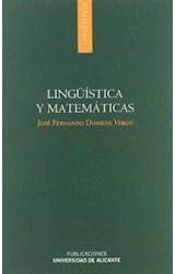 Papel Lingüística y matemáticas