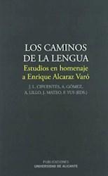 Papel Los Caminos De La Lengua