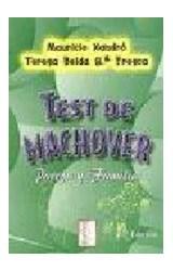 Test TEST DE MACHOVER PAREJA Y FAMILIA