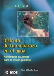 Libro Disfruta De Tu Embarazo En El Agua