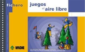 E-book Juegos Al Aire Libre