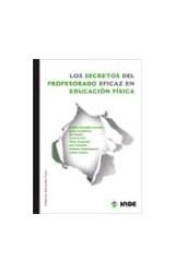 Papel LOS SECRETOS DEL PROFESORADO EFICAZ EN EDUCACION FISICA