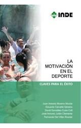 E-book La motivación en el deporte