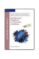 Papel INSTALACIONES SINGULARES EN VIVIENDAS Y EDIFICIOS ADAPTADO AL NUEBO RBT (ELECTRICIDAD - ELECTRONICA)