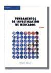 Papel Fundamentos De Investigacion De Mercados