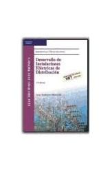 Papel DESARROLLO DE INSTALACIONES ELECTRICAS DE DISTRIBUCION