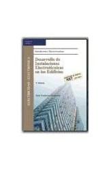 Papel DESARROLLO DE INSTALACIONES ELECTROTECNICAS EN LOS EDIFICIOS (4 EDICION)