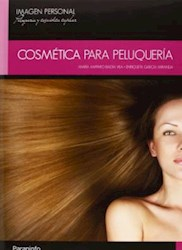 Libro Cosmetica Para Peluqueria