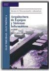 Papel Arquitectura Equipos Y Sistemas Informaticos