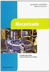 Libro Mecanizado