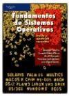 Papel Fundamentos De Sistemas Operativos