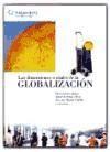 Papel Dimensiones Sociales De La Globalizacion, Las