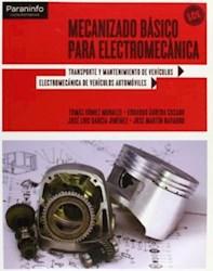 Papel Mecanizado Basico Para Electromecanica